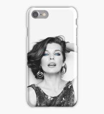 Mrs. Jovovich 2 iPhone Case/Skin