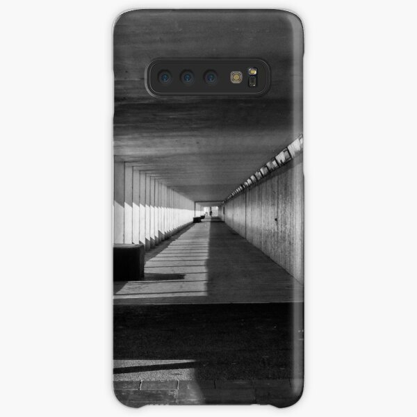 Bottle Alley Samsung Galaxy Snap Case