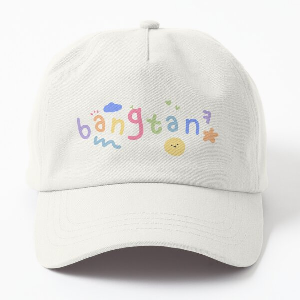 Copy of BTS HOBICORE Inspired Pack ✰ Dad hat