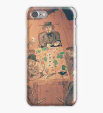 Gambler's Saloon iPhone Case/Skin
