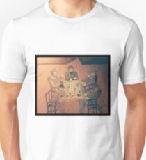 Gambler's Saloon T-Shirt