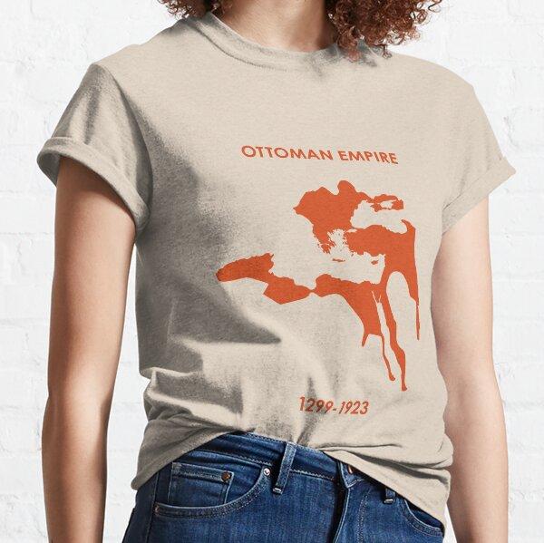 The Ottoman Empire Classic T-Shirt
