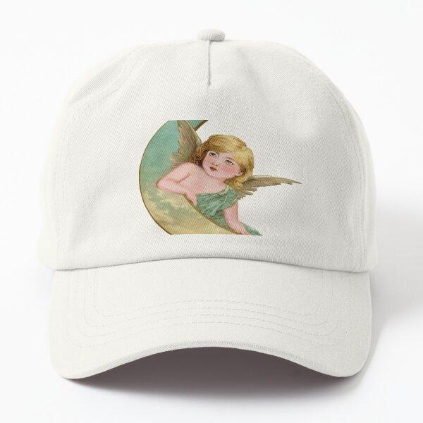Blonde Angel - The Praying Dad Hat