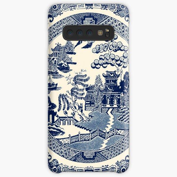 China Blue Willow Samsung Galaxy Snap Case