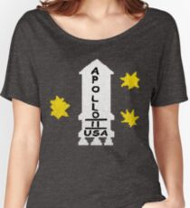 Danny Torrance Apollo 11 Sweater  Women's Relaxed Fit T-Shirt