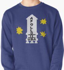 Danny Torrance Apollo 11 Sweater  Pullover