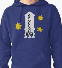 Danny Torrance Apollo 11 Sweater  Pullover Hoodie