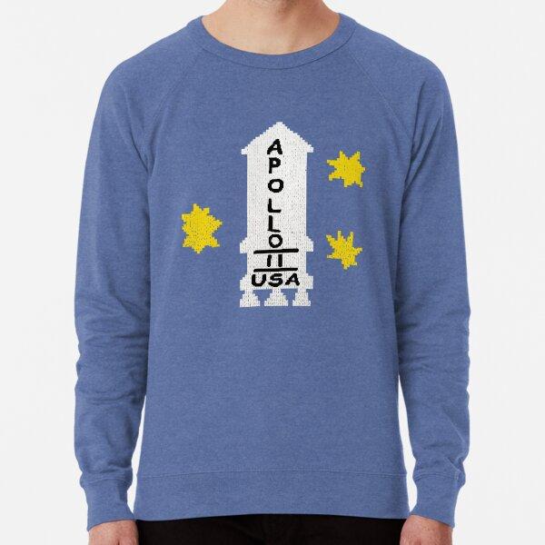 Danny Torrance Apollo 11 Sweater  Lightweight Sweatshirt