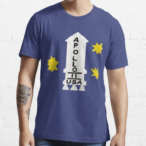 Danny Torrance Apollo 11 Sweater  Essential T-Shirt