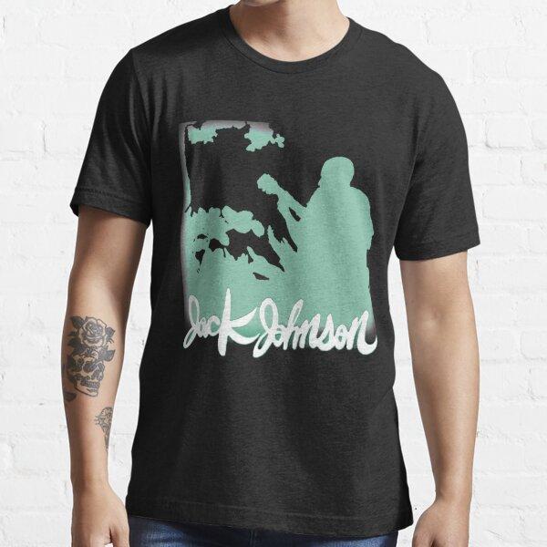 Jack Johnson Tee 2.0 Essential T-Shirt