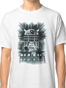 Dalek- Dr who Classic T-Shirt
