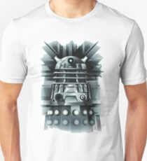 Dalek- Dr who T-Shirt
