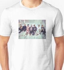 BTS Wings ComeBack v2 T-Shirt