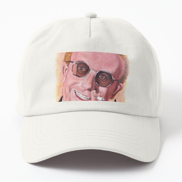 The Art of Deterrence Dad Hat