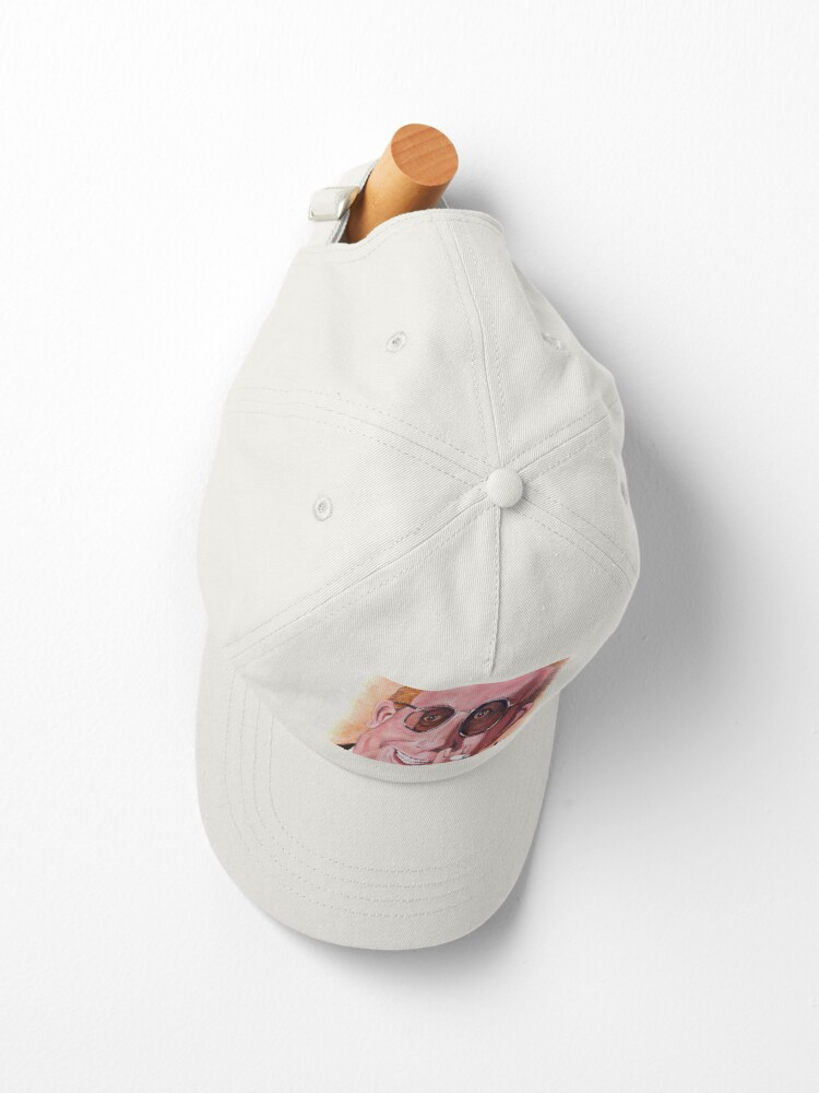 Alternate view of The Art of Deterrence Cap