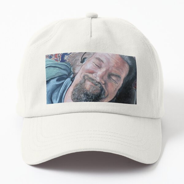 The Dude Dad Hat