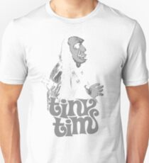 Tiny Tim #3 Unisex T-Shirt