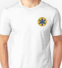 Rescue Five 5 Logo - Lightspeed Unisex T-Shirt