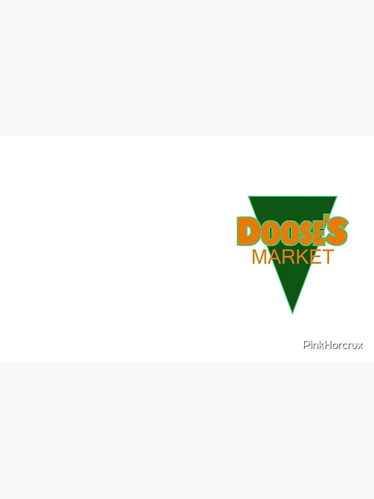 Doose's Market by PinkHorcrux