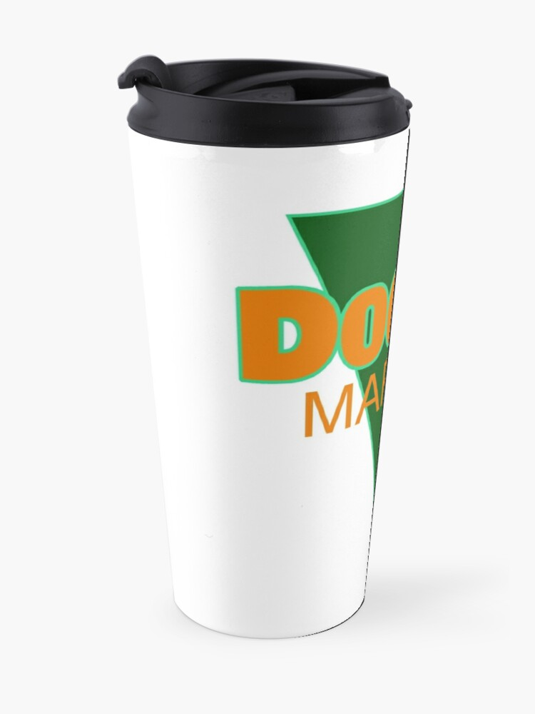 Alternate view of Doose's Market Travel Mug