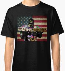 ODE TO Radio Raheem Classic T-Shirt