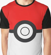 Pokéball Graphic T-Shirt