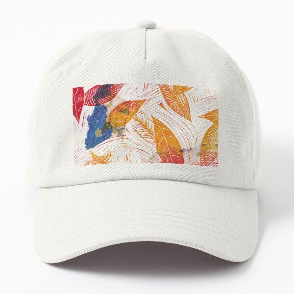 Leaves of Joy Dad Hat