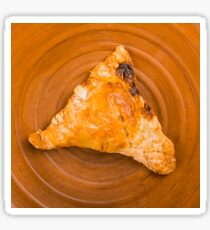 Midle asian samsa with meat Sticker