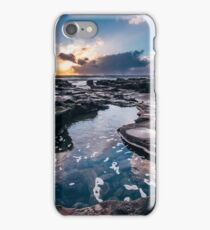 County Clare, Ireland iPhone Case/Skin
