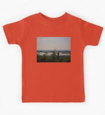 Vineyard #4 Kids Clothes