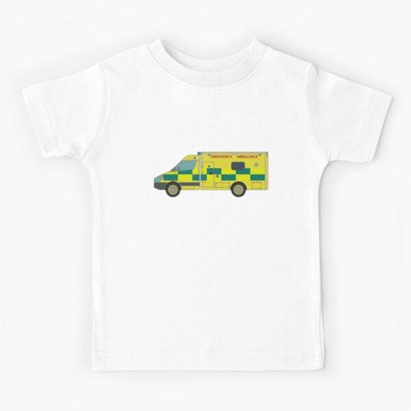 Ambulance (UK) Kids T-Shirt