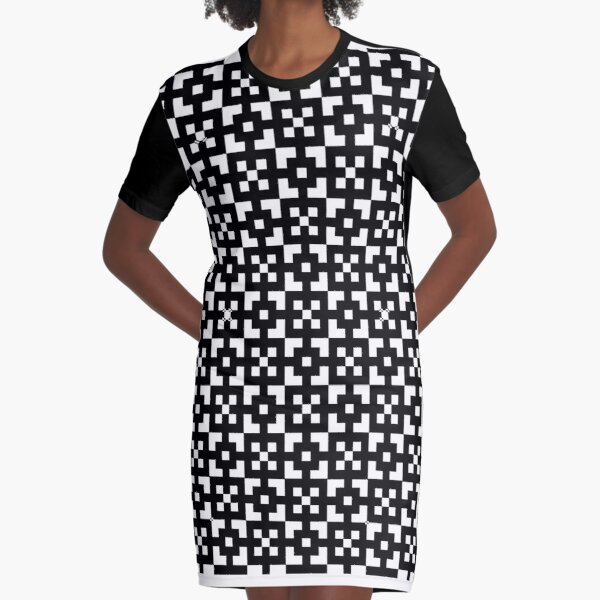 Within my head Graphic T-Shirt Dress