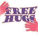 Free Hugs by DougPop
