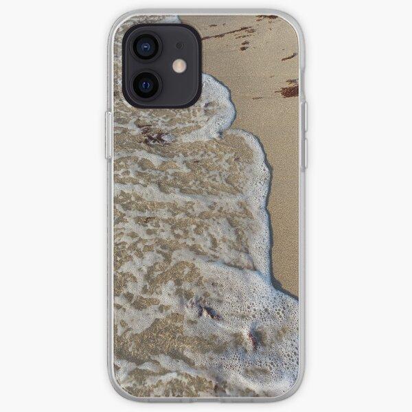 Art Dry iPhone Soft Case