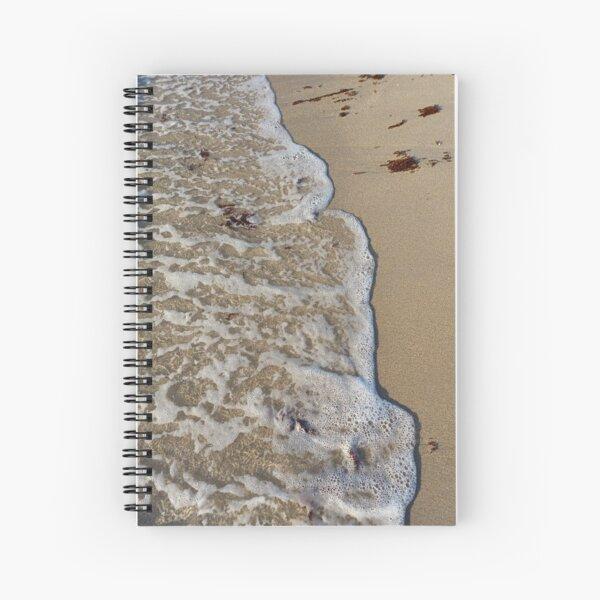 Art Dry Spiral Notebook