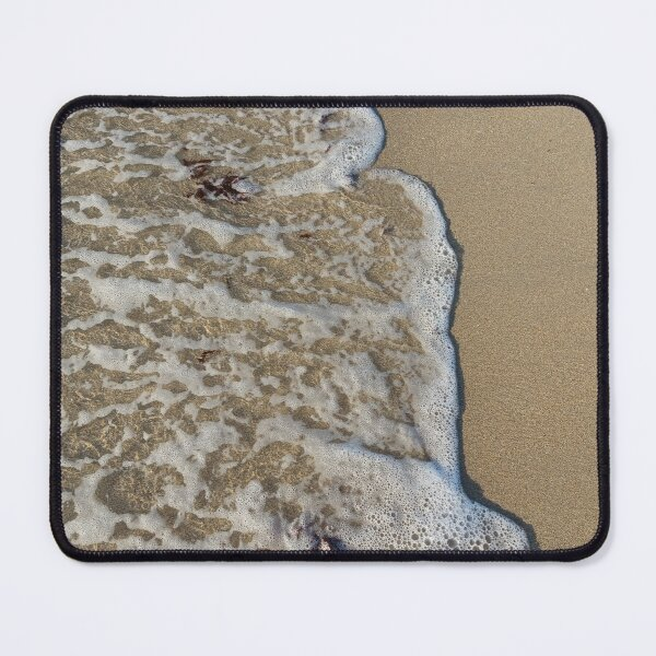 Art Dry Mouse Pad
