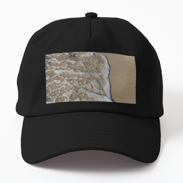 Art Dry Dad Hat
