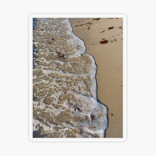 Art Dry Transparent Sticker
