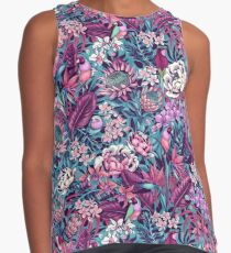 Stand Out! (ultraviolet 2) Contrast Tank