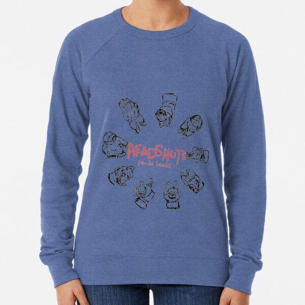 Isaiah Rashad Lightweight Sweatshirt