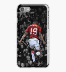 Marcus Rashford iPhone Case/Skin