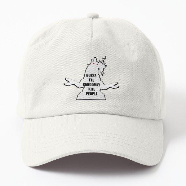 Kaiju Logic Dad Hat