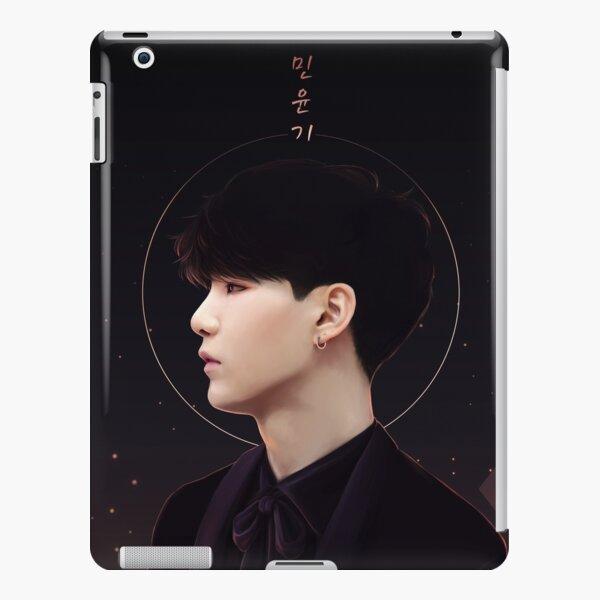 Min Yoongi Funda rígida para iPad