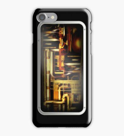 Inner Workings iPhone Case/Skin