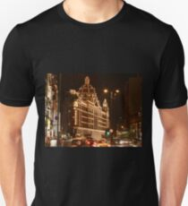 Harrods, London Unisex T-Shirt