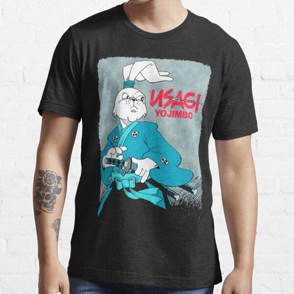 USAGI YOJIMBO Essential T-Shirt