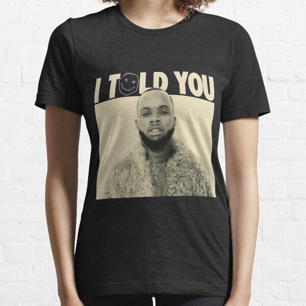 tory lanez tour 2016 Essential T-Shirt