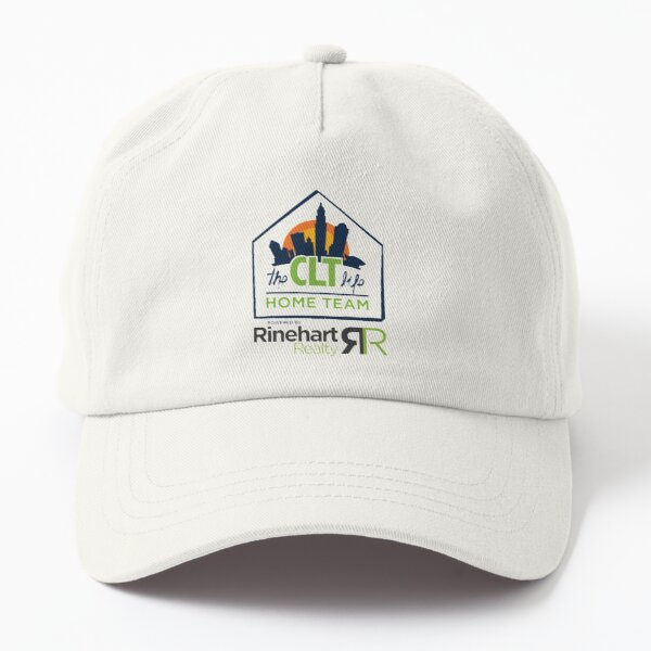 The CLT Life Home Team Dad Hat