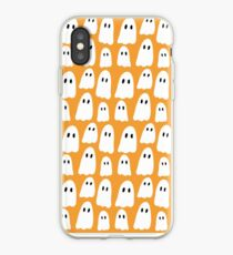 Ghost Pattern Phone Case! iPhone Case