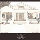 301 S. 11th St. (1915) Version 2 by Deborah Downes